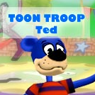 Toon Trooper Ted
