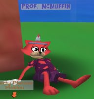 Prof. McMuffin