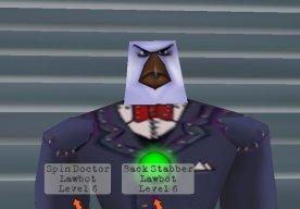 Doctor Sparklewig