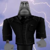 Olaf trickydoodle