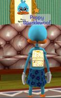 Peppy Sparklewoof