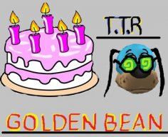 Golden Bean