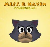 Miss. B. Haven