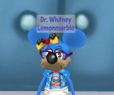 Dr. Whitney Lemonmarble