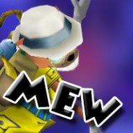 Mewtastic