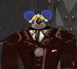 Colonel Crumblefluff