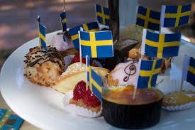 SwedishFika