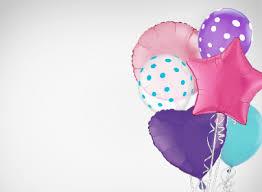 BalloonDiary