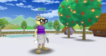 Violin3607