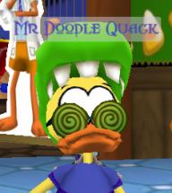 MrDoodleQuack