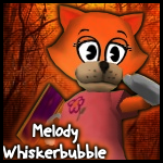 Melody Whiskerbubble