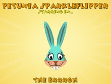 Petunia SparkleFlipper