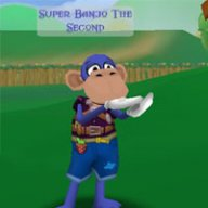 Super Banjo The Second