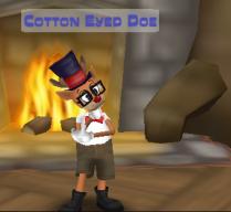 CottonEyedDoe