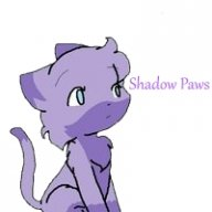 Shadow Paws