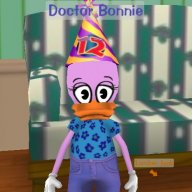 Doctor Bonnie