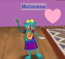Holocene