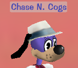 Chase N. Cogs